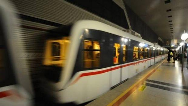 Mahmutbey Esenyurt Metro İhalesi Bugün