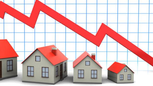 Konut Satışları 3 Büyük İlde Düşüşte