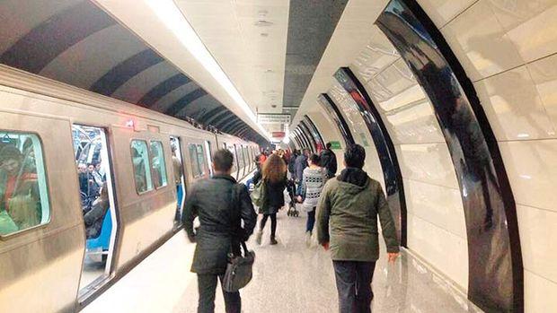 Ümraniye Ataşehir Göztepe Metro İhalesi Bugün