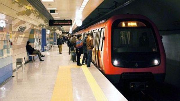 Kartal Kaynarca Metrosu Açılış İçin Gün Sayıyor