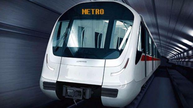 Kirazlı Halkalı Metro İhalesi Bugün