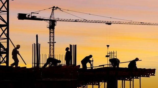 İnşat Sektörü Ciro ve Üretimi Artırdı