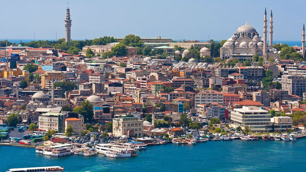 İstanbul'da İmar Planı Askıya Çıkan 10 Semt