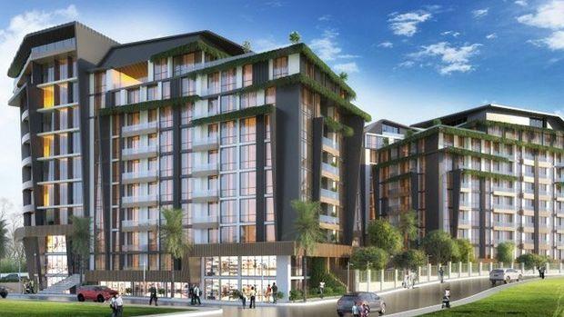 Marmarams Ataşehir Fiyatları 298 Bin TL'de Başlıyor