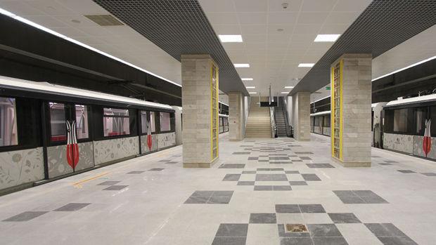 Anadolu Yakası'nda 2 Yeni Metro Hattı Bugün Start Alıyor