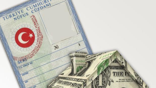 Yabancı Yatırımcıya Vatandaşlık'ta 2 Aşamalı Geçiş
