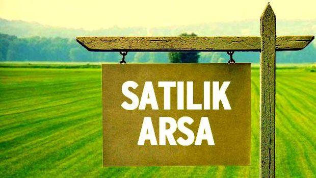 Manavgat Belediyesi'nden Satılık 14 Arsa