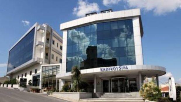 Kadıköy Şifa Hastanesi Satılıyor