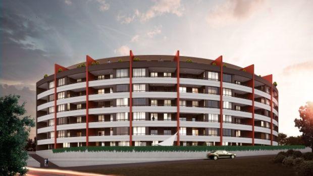 Likoğlu Residence Projesinde 350 Bin TL'ye 3+1