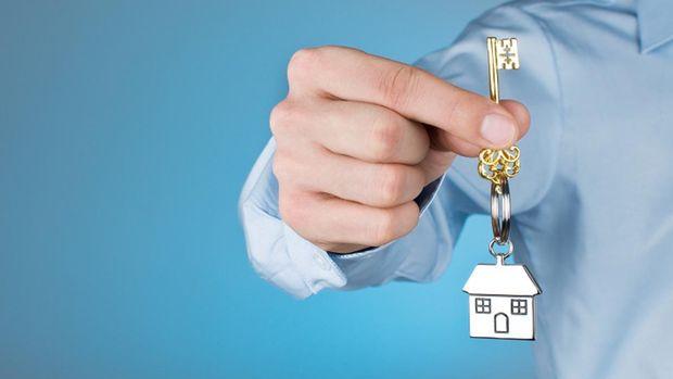 Konut Kredisi Kullanım Oranı Resmen Yüzde 80'e Çıktı