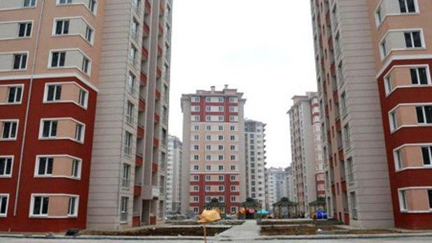 Gaziantep Mavikent Toki Evleri İhalesi 22 Kasım'da