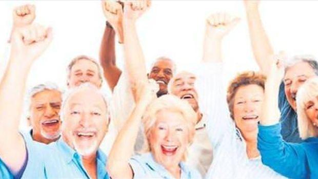 Toki'den Emeklilere 15 Bin Konut Müjdesi