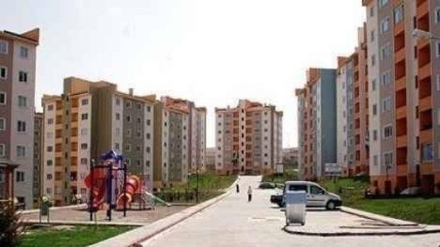 Burdur Bozkurt Mahallesi Toki Evleri İhalesi 3 Kasım'da
