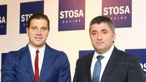 İtalyan STOSA Türkiye Pazarına Girdi