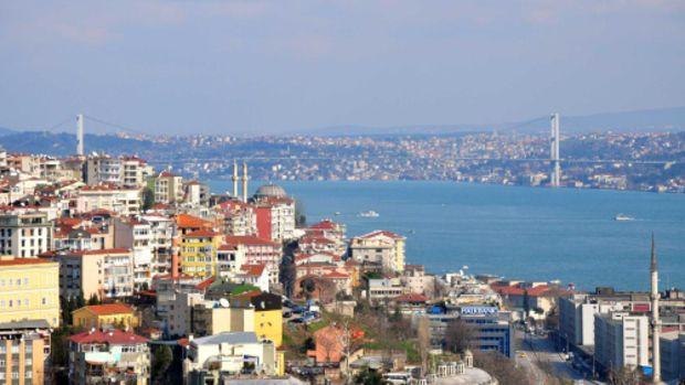 İstanbul'da Getirisi En Yüksek 50 Konut Projesi