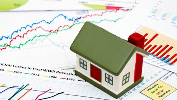 Konut Fiyatları Eylülde Arttı