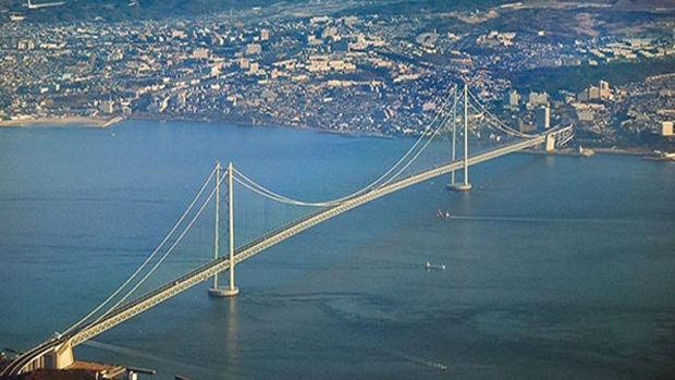 Çanakkale Boğaz Köprüsü Bu Hafta İhaleye Çıkıyor