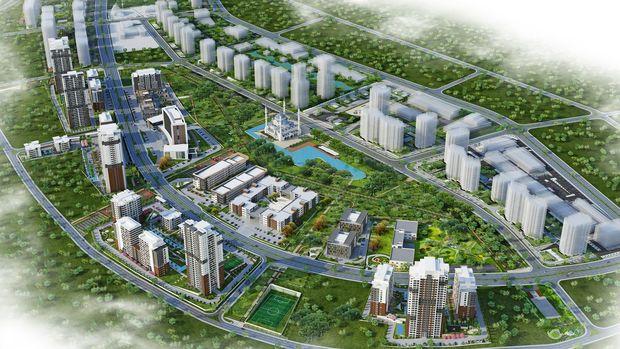 Tual Bahçekent ve Tual Adalar Projesinde Yeni Fırsat