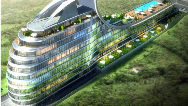 Ark Residence Güneşli Fiyatları 268 Bin TL'den Başlıyor