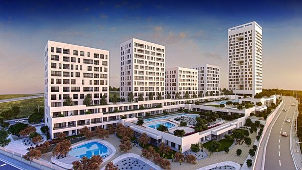 Kumko Yapı'dan İzmir'de 2 Yeni Proje