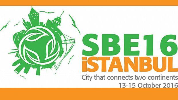 Sürdürülebilir Yapılı Çevre Konferanslar 13 Ekim'de Başlıyor