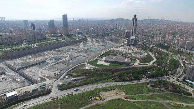 İstanbul Finans Merkezi Projesinde Son Durum