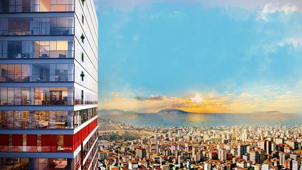 Ritim İstanbul'da Hemen Teslim 3+1 Daire 777 Bin TL