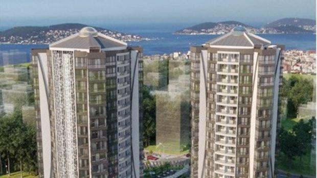 Rotana İstanbul Kartal Satışları Başladı