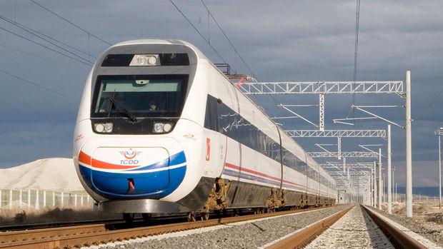 Ankara Sivas Hızlı Tren Projesinde Kamulaştırma