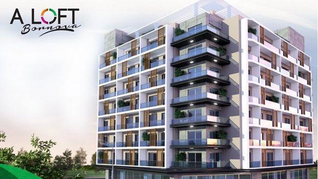 A Loft Bornova Fiyatları 285 Bin TL'den Başlıyor