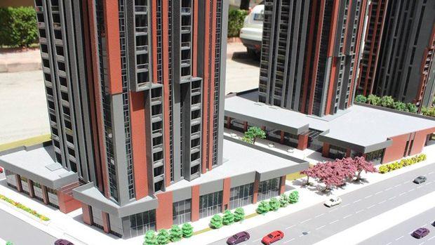 Bulvar Loft Akfen Projesinde 290 Bin TL'ye