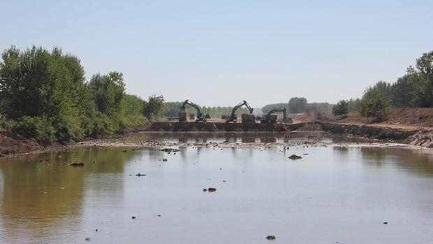 Kanal Edirne Projesinde Son Durum
