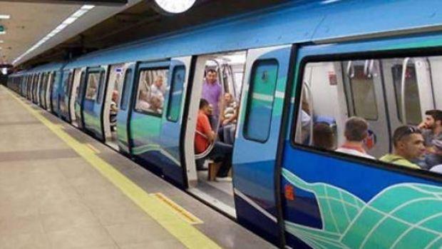 Başakşehir Kayaşehir Metro Hattı 3 Kilometre Uzuyor