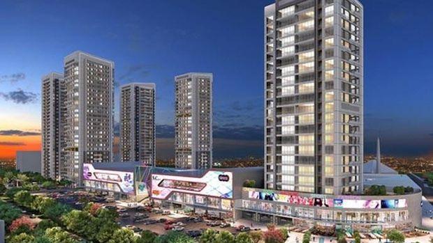 Metromall Residence Fiyatları 300 Bin TL'den Başlıyor