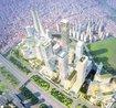 Finans Merkezi'nde 2 Milyar TL'lik Yatırımın Temeli 14 Ekim'de Atılıyor