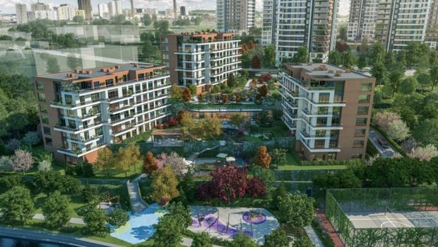 Nidapark Kayaşehir Fiyat Listesi