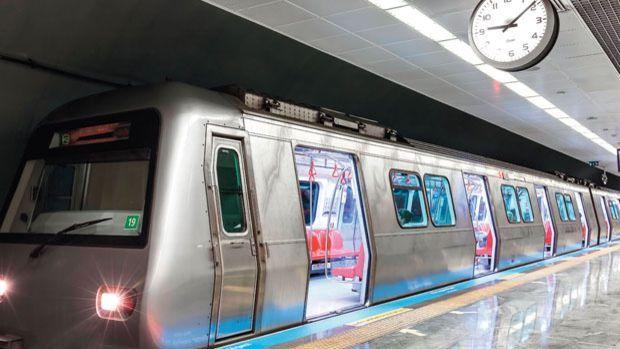 Kartal Pendik Tavşantepe Metro Seferleri Başladı