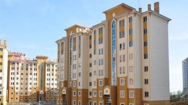 Gaziantep Şehitkamil Toki 4.Etap İhalesi 6 Aralık'ta
