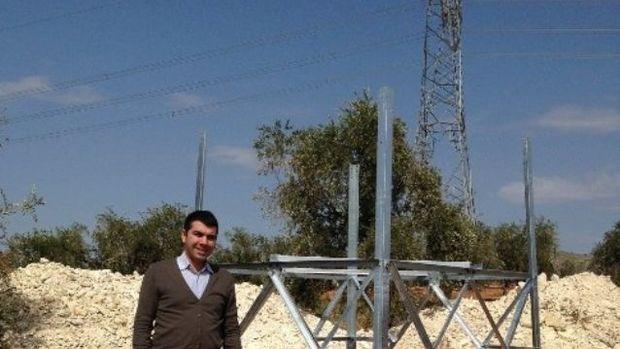 Hasan Sever İnşaat'tan Enerji Atılımı