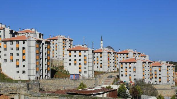İstanbul Şile Toki Evleri 2.Etap Kura Çekilişi Bugün