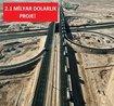 Tekfen Katar Otoyol Projesinde İmzalar Atıldı