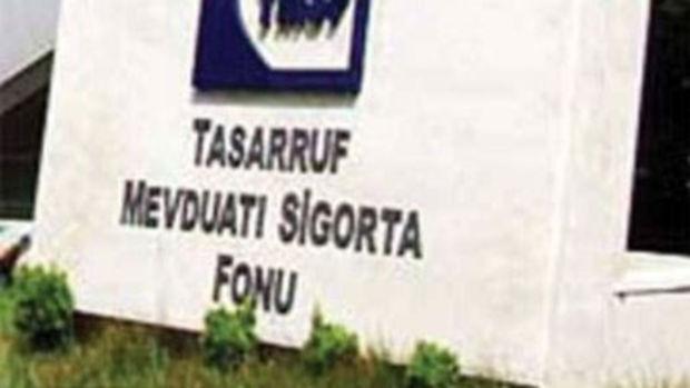 Fetö Finansmanı 11 şirket TMSFye devredildi