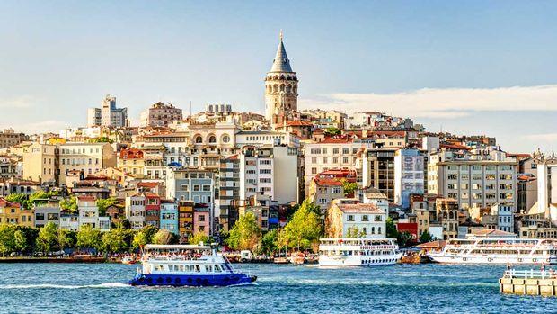İstanbul'da 7 Semtin İmar Planı Askıya Çıktı