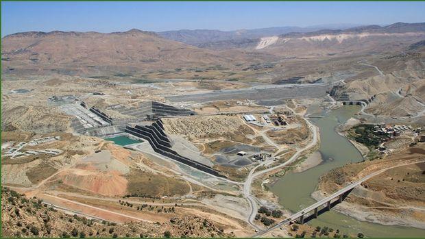 Ilısu Barajı Projesinde Acele Kamulaştırma