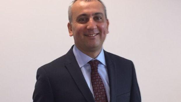 Akfen GYO Genel Müdürü Sertaç Karaağaoğlu Oldu