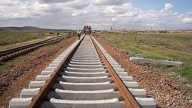 Karaman Ulukışla Hızlı Tren Hattı Çalışmaları Başlıyor