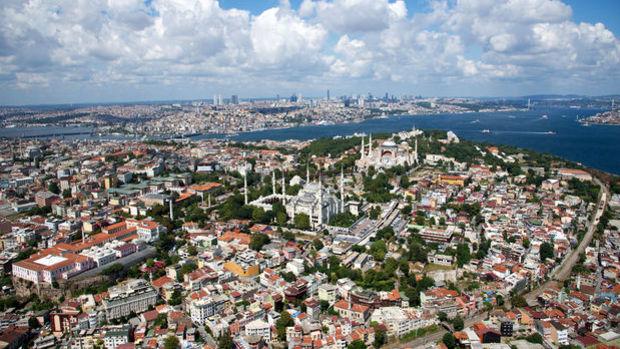 İstanbul'un En Çok Değerlenen İlçeleri