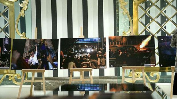15 Temmuz Şehit ve Gaziler Müzesi Başlıyor