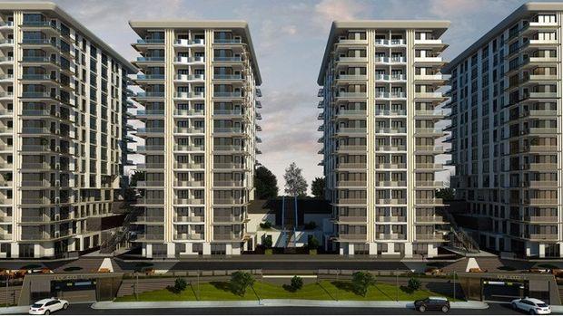 New City Ünalan 2'de Satışlar Başladı