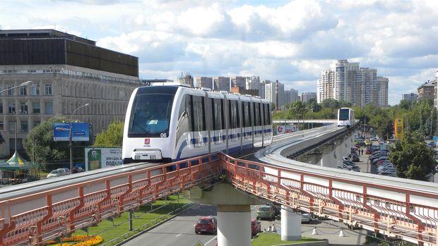 İstanbul'a Yeni Metro ve Havaray Geliyor